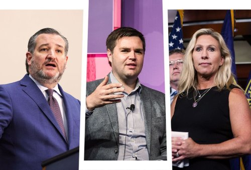 GOP's race to the bottom: Who can be the most obnoxious troll?