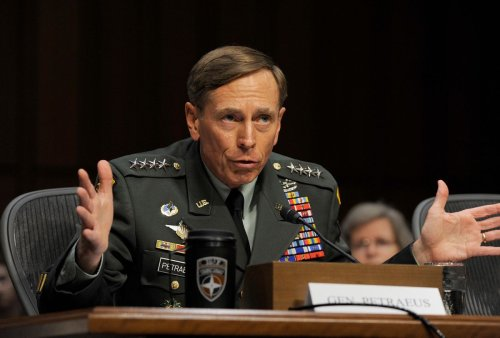 Empire of chickenhawks: Why America's chaotic departure from Afghanistan was actually perfect