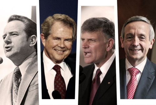 """How evangelicals abandoned Christianity — and became """"conservatives"""" instead"""