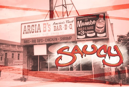 The story of mambo (or mumbo) sauce, the condiment that likely fueled the civil rights movement