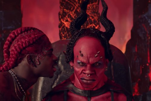 Lil Nas X's dance with the devil evokes tradition of resisting, mocking religious demonization