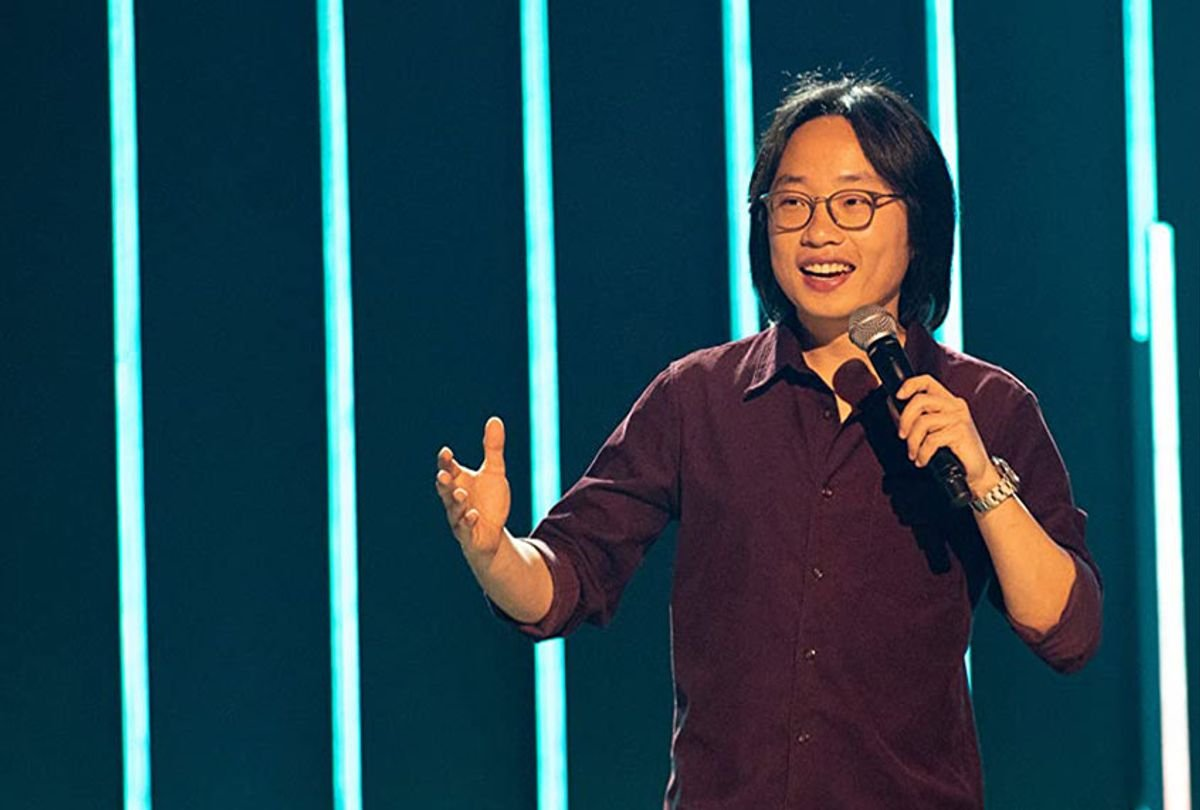 """""""I'd play the s**t out of George Washington"""": Jimmy O. Yang talks representation & his Amazon debut"""