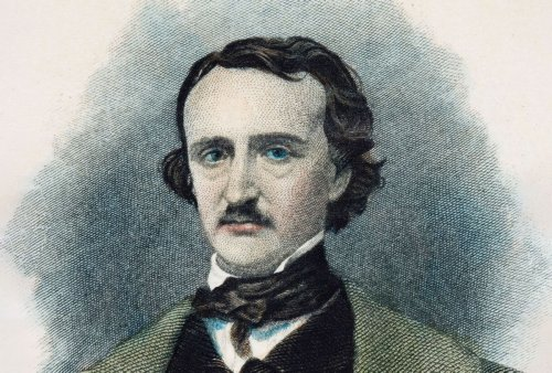 Edgar Allan Poe's engagement with American science