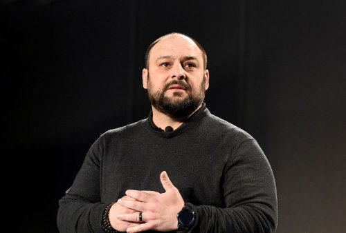 """Ex-neo-Nazi Christian Picciolini: """"The words I used to say are now part of the mainstream"""""""