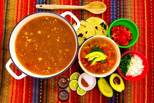 6 Mexican-inspired dishes and drinks to enjoy on Cinco de Mayo