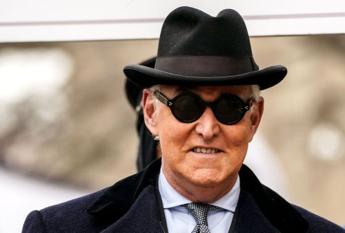 Charges may be near for Roger Stone over Jan. 6 Capitol riot, legal expert says