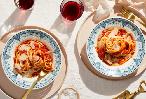 Marcella Hazan's tomato sauce recipe — and 8 other favorites