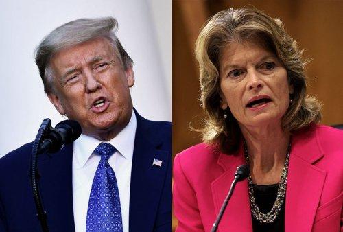 Could Trump's war on Lisa Murkowski help turn Alaska's Senate seat blue?