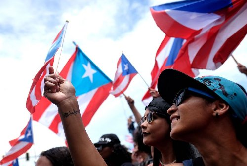 Puerto Rico wants statehood — but only Congress can make it the 51st state in the U.S.