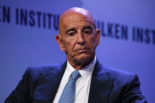 Legal expert: Trump ally Tom Barrack in more trouble than previously thought