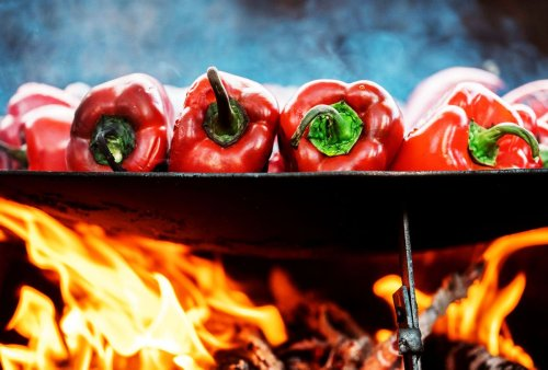 7 vegetables that you should absolutely grill this summer