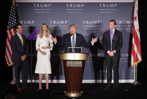 Allen Weisselberg isn't the only Trump Org. executive being probed by the Manhattan DA: report