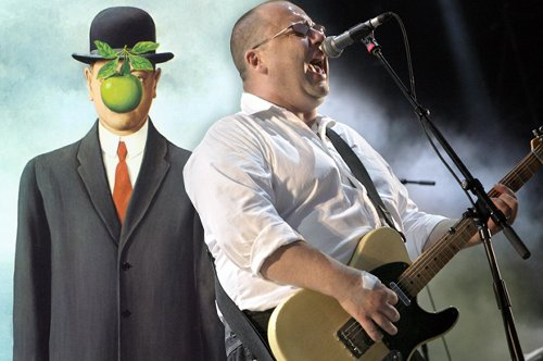 Pixies and the Surrealist continuum