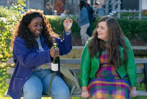 "The final season of ""Shrill"" unpacks internalized fatphobia and the ""smaller body, bigger life"" myth"