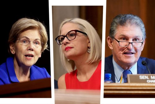 Infrastructure bill debacle proves Elizabeth Warren right: To get things done, first fix corruption
