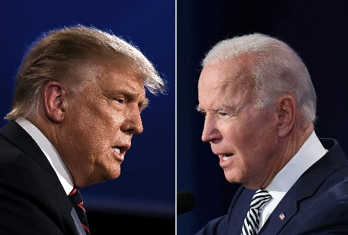 "Watchdogs warn of possible Biden ""sabotage"" by Trump appointees that ""burrowed"" into career jobs"