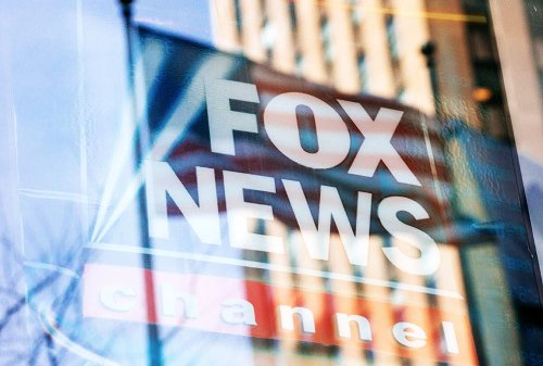 """Fact from fiction"": Fox News guest calls out network for election misinformation on live TV"
