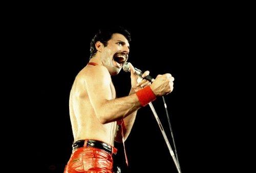 32 surprising facts about Freddie Mercury