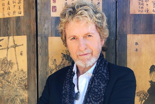 "Yes co-founder Jon Anderson: ""I wouldn't be here but for the Beatles"""