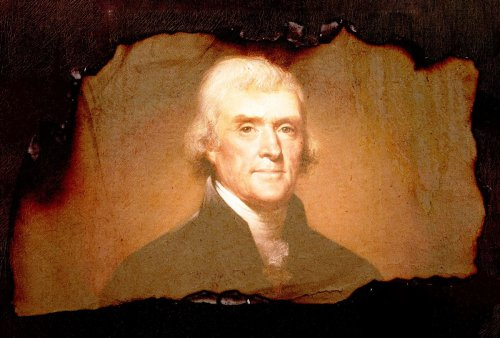 Nothing sacred: From Jefferson to Jan. 6, America's toxic mythologies are destroying us