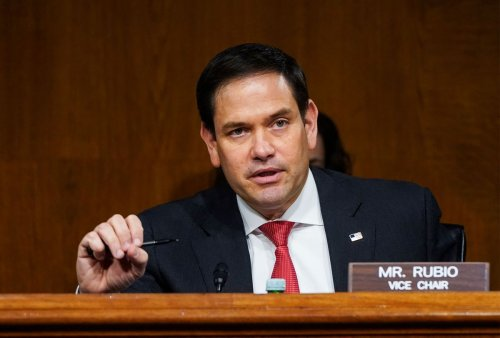 """""""You can't even troll well"""": Marco Rubio brutally fact-checked by Alexander Vindman's wife"""