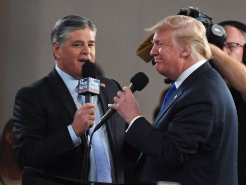 Trump falsely tells Fox News that he was 100% correct about was the power of hydroxychloroquine