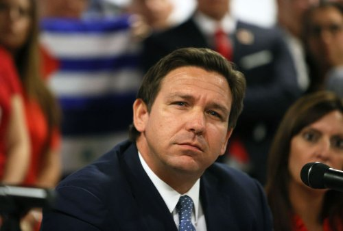 State workers threatened with demotions for complaining about Ron DeSantis' COVID policies: report