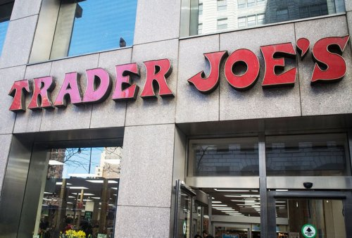 10 best Trader Joe's products for kids