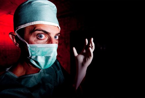 The medical-industrial complex: When patient-doctor interactions are tainted by the profit motive