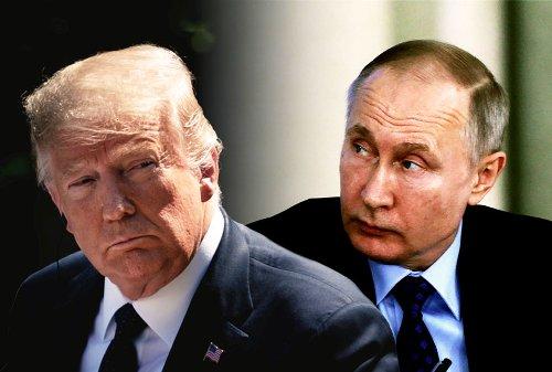 Trump praises Vladimir Putin on Fox News after Alexei Navalny transferred to prison hospital