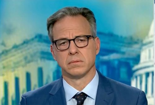 """""""Your way's not working"""": CNN's Jake Tapper hits Mississippi governor over state's COVID crisis"""