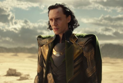 Lady Loki and the opportunity for trans representation in Marvel