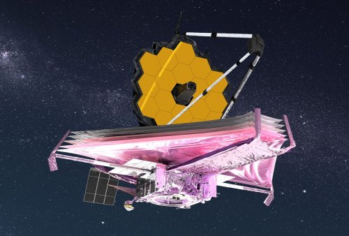 James Webb Space Telescope: An astronomer explains how to send a giant telescope to space and why