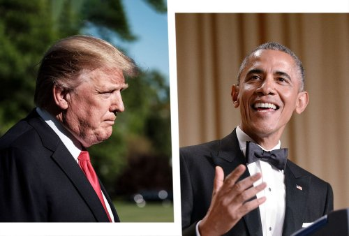 Was this Barack Obama's finest hour? His 2011 roast of Donald Trump warned us what was coming