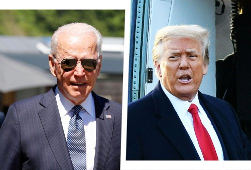 Why is the Biden administration turning a blind eye to the Trump regime's crimes?