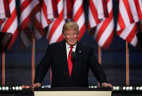 Democrats have a plan to disrupt Trump's convention and cripple his message: report