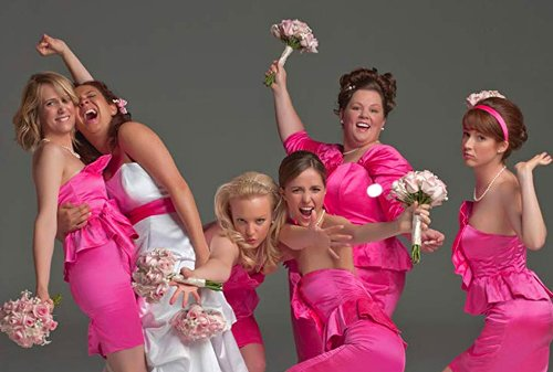 """20 surprising facts about """"Bridesmaids"""""""