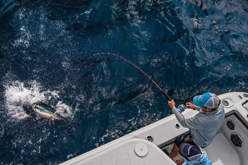 Top Fishing Destinations Coast to Coast
