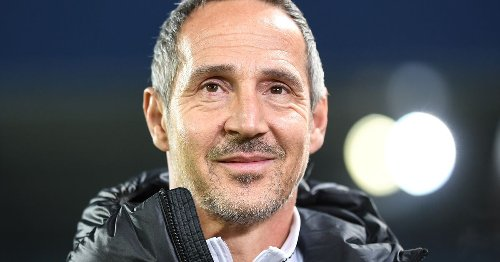 Adi Hütter wechselt zu Borussia Mönchengladbach