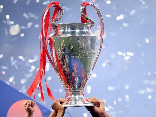 Champions-League-Finale findet in Porto statt