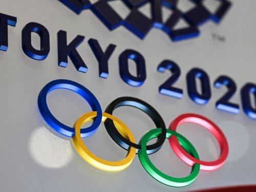 Tausende Zuschauer bei Olympia in Tokio