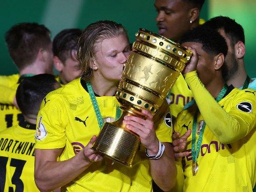 Leipzig gegen Dortmund in Finalspiel chancenlos