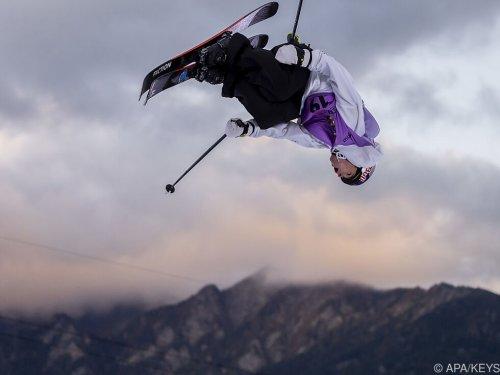Salzburger ÖSV-Talent siegt bei erstem Weltcup