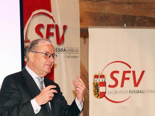 Salzburgs größter Sport-Fachverband wird 100