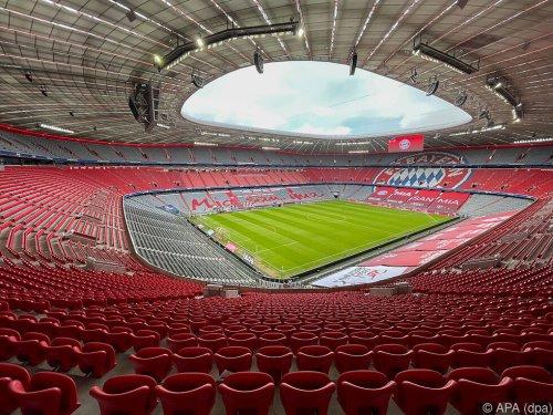 München plant für Fußball-EMmit Zuschauern