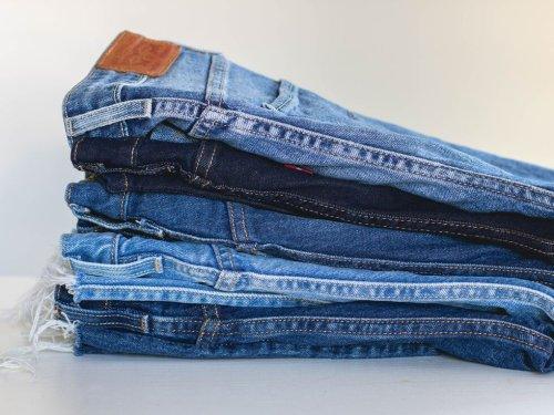Jeans: Ein Trend ohne Ablaufdatum