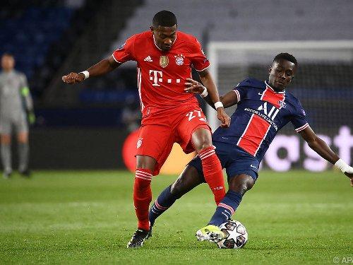 Bayern scheitert im CL-Viertelfinale an PSG