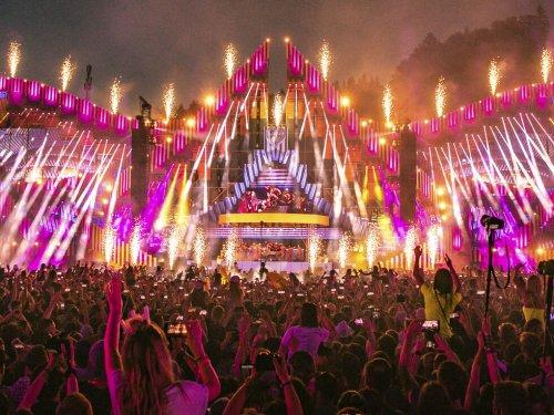 Das Electric Love Festival 2021 ist abgesagt