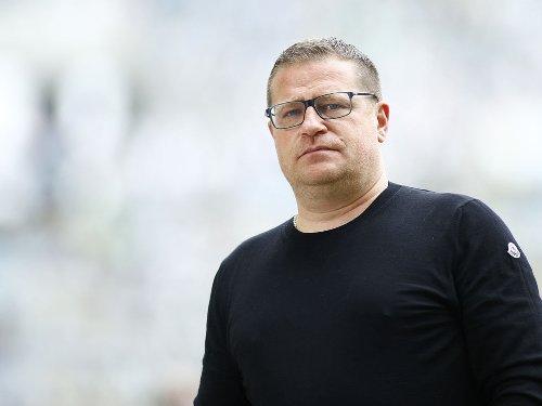 Gladbach-Boss verrät Details über Hütters Vertrag