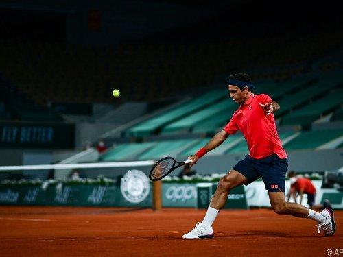 Federer zieht sich aus French Open zurück